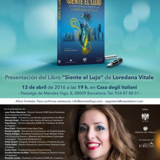 Siente el Lujo Presentación-Barcelona-13-de-abril