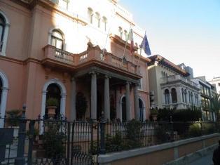 Casa italiana Barcelona